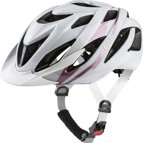 Alpina Lavarda Helmet white-rose gold